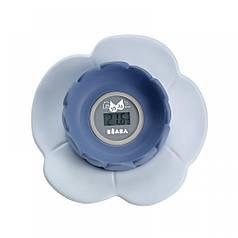 Цифровой термометр Beaba Lotus blue (920304)