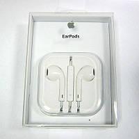 Гарнитура для телефона Apple EarPods (A1472) 5 6 7  iPad ( 49f3d27062c62