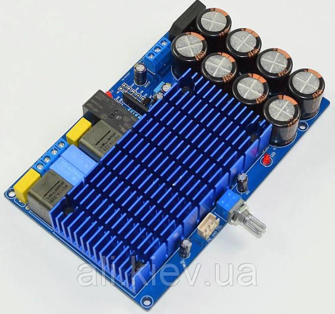 Hi-Fi Усилитель звука 2x210 Вт TDA8954TH стерео D-class плата