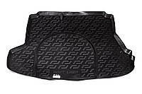 Коврик в багажник для Kia Cerato SD (04-09) полиуретановый 103050101, фото 1