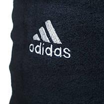 Горловик (Баф) adidas темно синий , фото 3