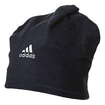 Горловик (Баф) adidas темно синий , фото 2