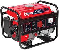 Бензиновый генератор 1.2 кВт Intertool  DT-1111