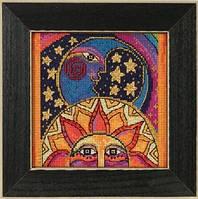 Набор для вышивки Celestial Joy Mill Hill