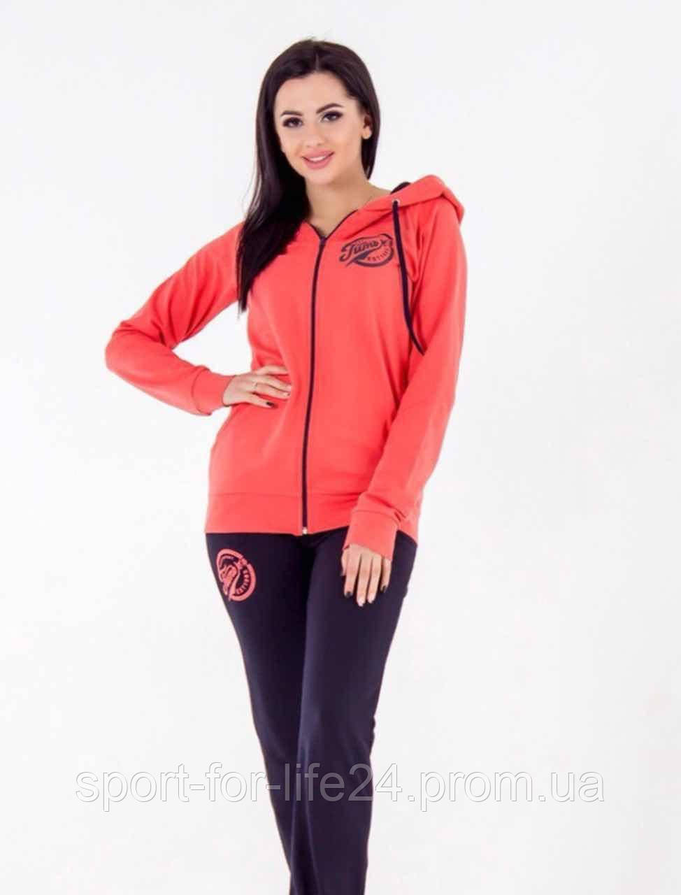 0304b957 Женский спортивный костюм Demma, цена 558 грн., купить Тростянец ...