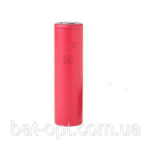Аккумулятор Sanyo Li-Ion 18650 2600mAh ZY (без защиты)