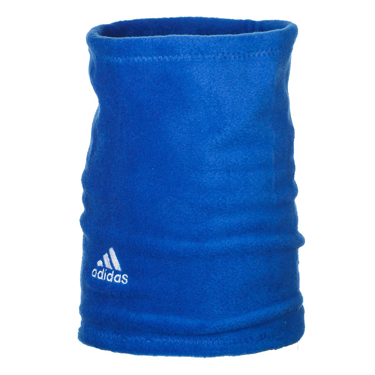 Горловик (Баф) adidas электрик (светло синий)
