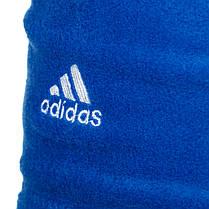 Горловик (Баф) adidas электрик (светло синий)  , фото 2