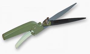 Ножницы для травы, TEFLON