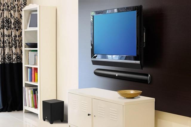 Звуковой проектор JBL SB 350 Soundbar in Wall