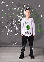 Джемпер Тибо детский для мальчика, фото 1
