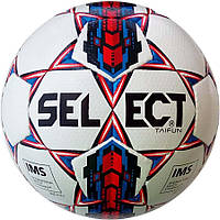 М'яч футбольний SELECT TAIFUN, №5