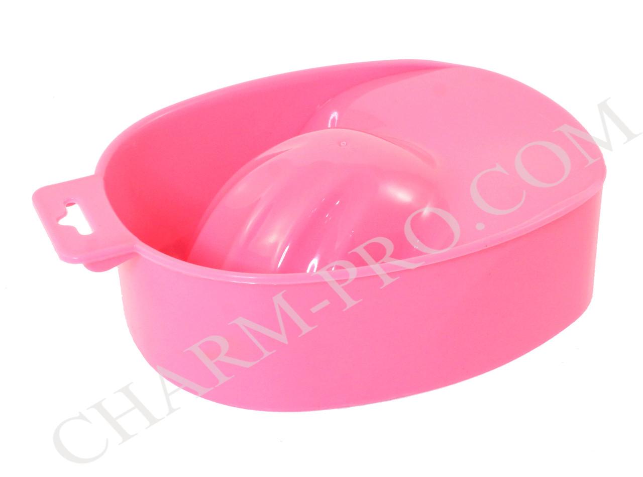 Маникюрная ванночка пластиковая