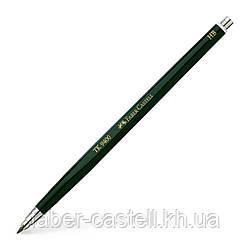 Цанговый карандаш  Faber-Castell TK 9400 HB 2.0 мм, 139400