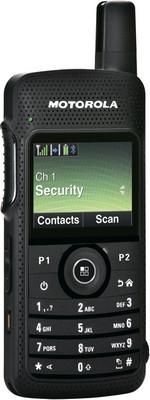 Радиостанция портативная Motorola SL4000/SL4100