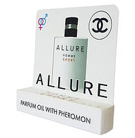 Chanel Allure homme Sport - Mini Parfume 5ml