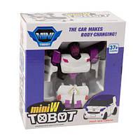 Трансформер  Tobot mini W