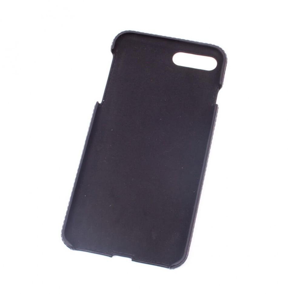 Панель Valenta для Apple iPhone 7 Plus/ 7s Plus/ 8 Plus Черный (C1221IP7p-1)