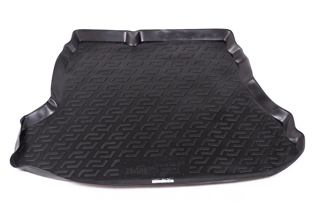 Коврик в багажник для Kia Magentis III SD (08-)/II SD (05-) полиуретановый 103120101