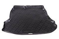 Коврик в багажник для Kia Magentis III SD (08-)/II SD (05-) полиуретановый 103120101, фото 1