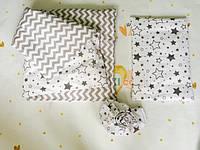 Подушка з ковдрою в дитяче ліжечко, фото 1