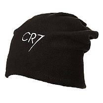 Горловик (Баф) CR7 черный, фото 2
