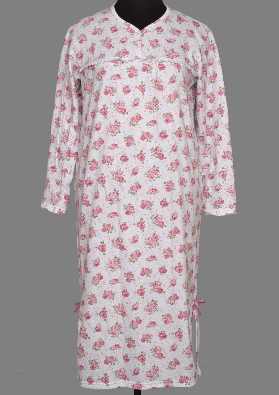 мужская ночная рубашка длинная купить ночнушка