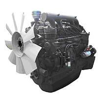 Новый двигатель на комбайн Вектор-410 (вместо ЯМЗ-236НЕ) плюс установка и запчасти