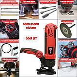 Многофункциональный инструмент реноватор Workman R5103, фото 4