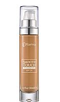 Тональный крем Flormar smooth touch foundation SPF 20, 30 ml