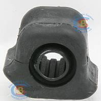 Втулка переднего стабилизатора 1014013363 Geely Emgrand X7 (оригинал) правая, фото 1