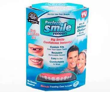 Perfect Smile Veneers для зубов, виниры для зубов