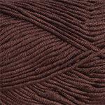 YarnArt Creative - 232  коричневый