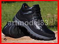 Сапоги ботинки кроссовки мужские зимние Denim Прошиты 40-45