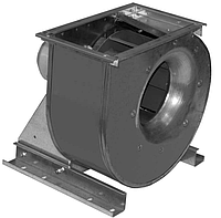 Вентилятор центробежный Веза ВРАН6-4