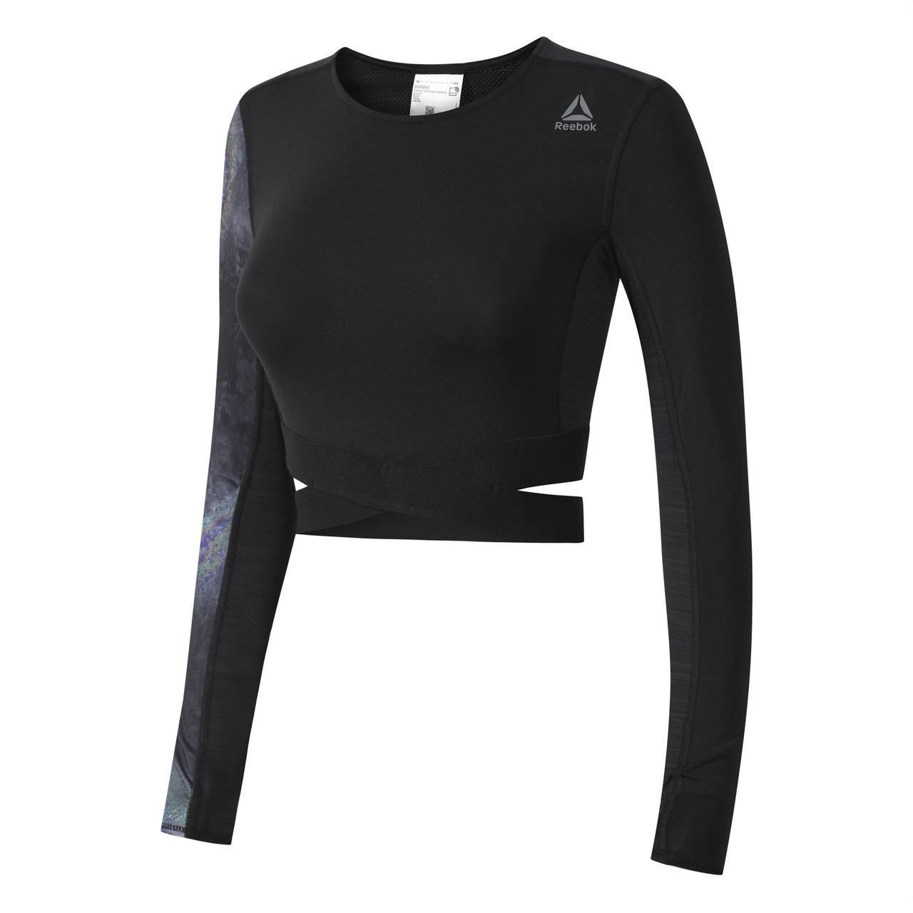 Женская футболка Reebok Activchill (Артикул: DU5243)