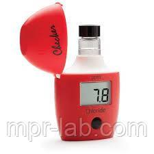 Фотоколориметр HI753 Checker НANNA для определения хлоридов, 0 - 20 мг/л HI 753, Германия