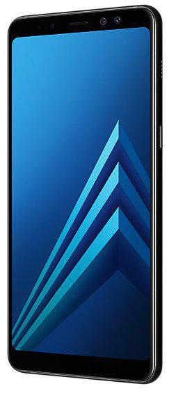 Смартфон SAMSUNG GALAXY A8 Plus 2018 (SM-A730FZKDSER) Оригинал Гарантия 12 месяцев