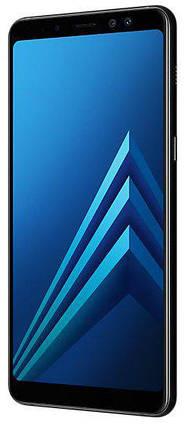 Смартфон SAMSUNG GALAXY A8 Plus 2018 (SM-A730FZKDSER) Оригинал Гарантия 12 месяцев, фото 2