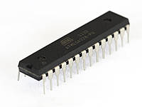 Мікроконтролер ATmega328