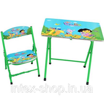 Детский столик DT 19-12 Даша, фото 2