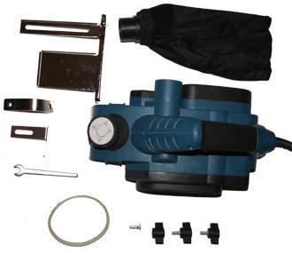 Рубанок РИТМ РЄ 1100, фото 2