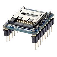 Модуль аудіоплеєра для Arduino AVR PIC ARM STM, фото 1