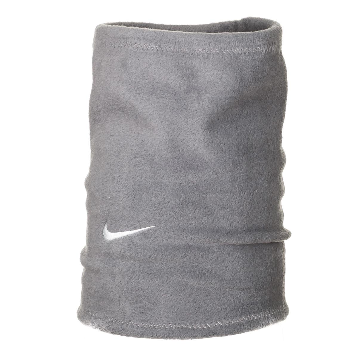 Горловик (Баф) Nike серый