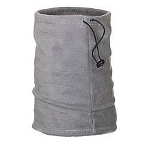 Горловик (Баф) Nike серый , фото 3