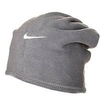 Горловик (Баф) Nike серый , фото 2