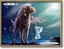 Картина- знак зодиака  №1л