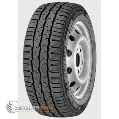 Michelin Agilis Alpin 225/65 R16C 112/110R, фото 2