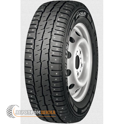 Michelin Agilis X-Ice North 205/65 R16C 107/105R (шип), фото 2