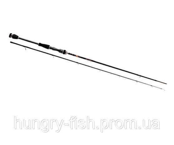 Спиннинговое удилище Berkley Rod Pulse XCD 692 L 2.06м 2-8г